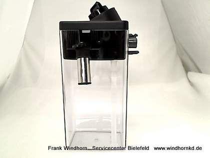Milchbox für die ECAM 23 Serien neu