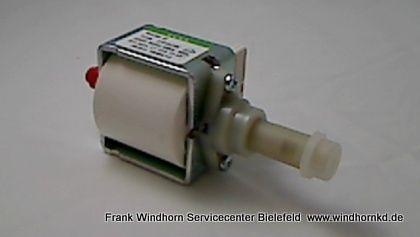Pumpe Ulka EX 5 230V/50HZ