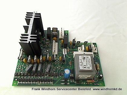 Leistungsplatine 230V