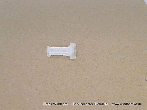 Filter im Wassertank ECAM Modelle