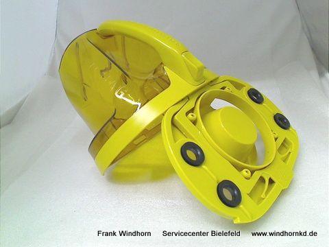 Becken/gelb