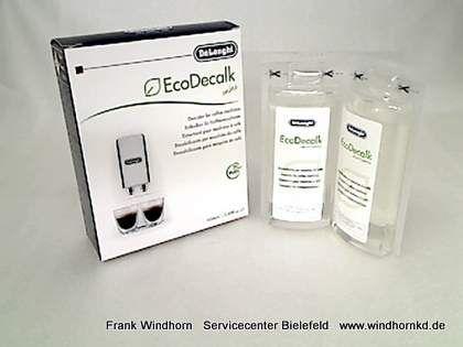 SET DLSC200 2X100ML-ECODECALKD