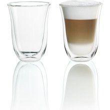 Latte Macchiato doppelwandiges Thermoglas