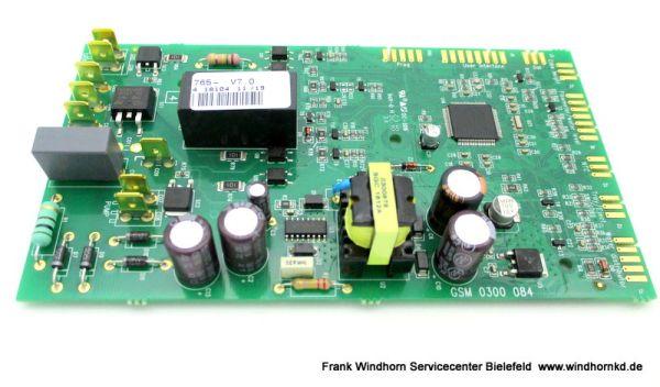 Elektronik Carte/elektrische
