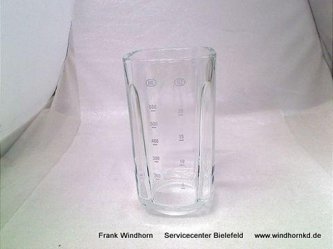 Schüssel/mixer/glas