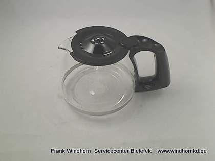 Kaffeekanne+Deckel