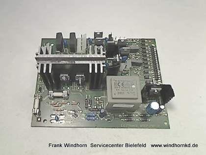 Leistungsplatine 230V MC + Neu