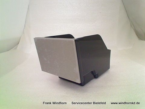 ASSY CONTAINER GROUND STEEL EC