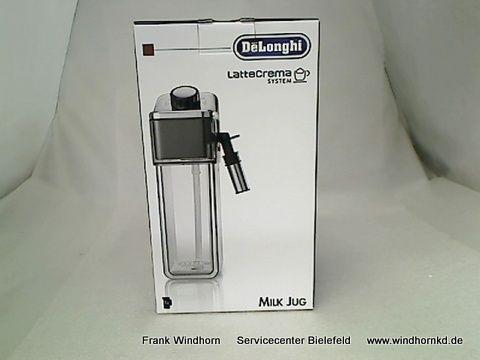 Milchbox für die ECAM 556/656 Serien